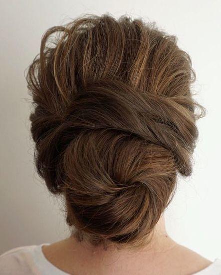 Heidi Marie Garrett Wedding Hairstyle Inspiration - MODwedding