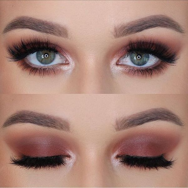 Can't put these Lashes down --------------------------- Anastasia Beverlyhills B...