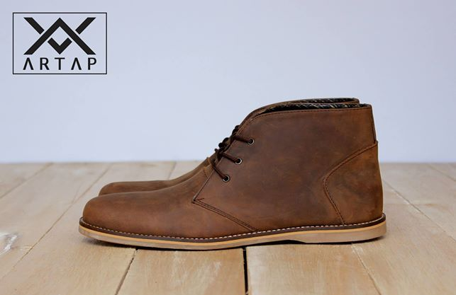 ARTAP Indonesian Footwear | Kaskus - The Largest Indonesian Community