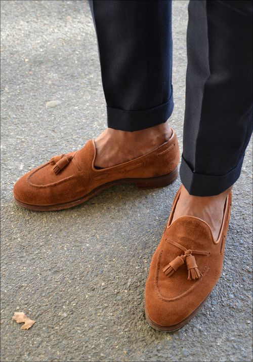 Crockett & Jones | Handmade Shoes