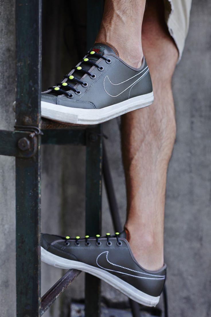 Tough sneakers