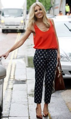 45 Work Outfits to Wear this Summer - Page 3 of 3 - Fashion Enzyme