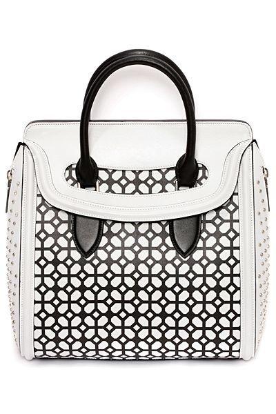 Alexander McQueen Handbags Collection & more details