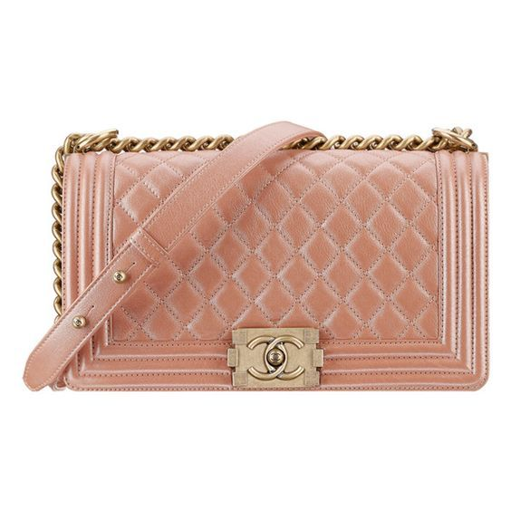 Chanel Luxury Bags Collection & More Details at Luxury & Vintage Madrid