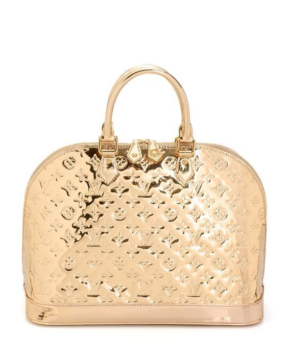 Louis Vuitton Luxury Handbags Collection & More Details