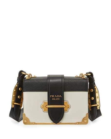 Prada Handbags Collection