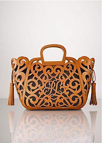 Ralph Lauren Bags Collection
