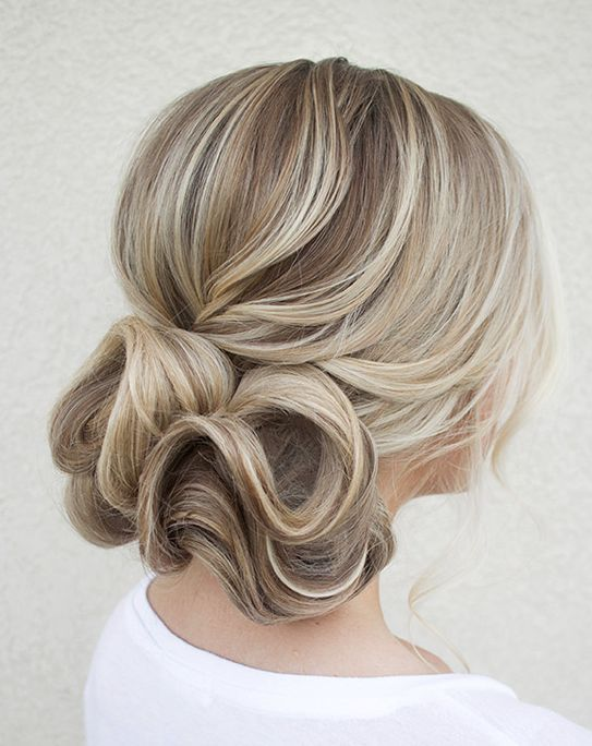 Best Wedding Hairstyles Featured Hairstyle Hair And Makeup By