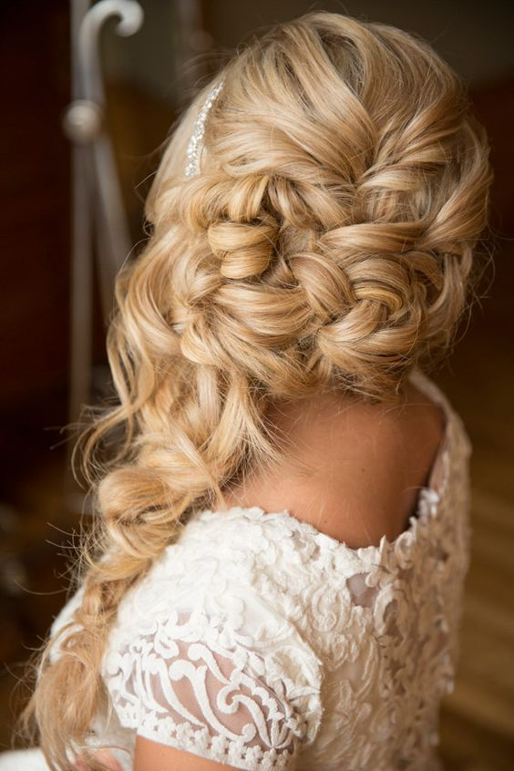 Featured Photographer: Breanna White Photography, Featured Hairstyle: Hair and M...