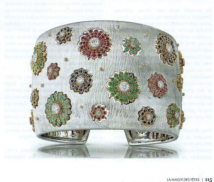 Bracelet Buccelatti