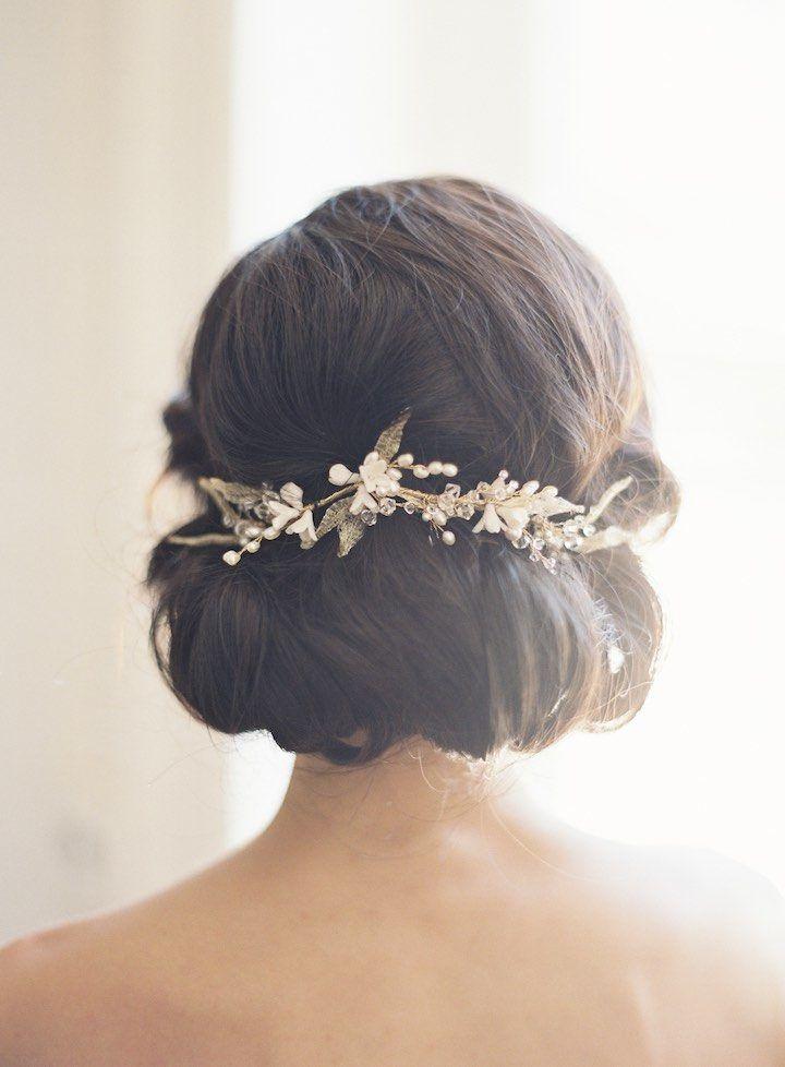 Sophisticated New York Wedding at Mansion - MODwedding