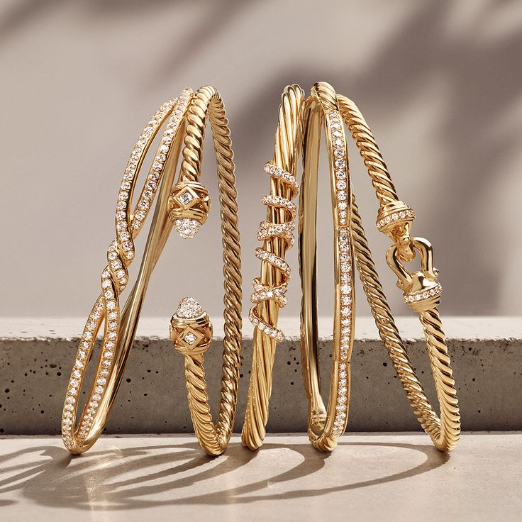 Make her shine this Mother's Day. Illuminate her with a luminous stack of Cont...