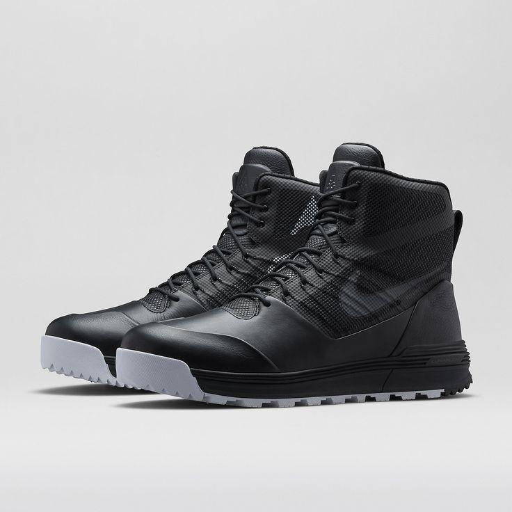 NikeLab ACG LunarTerra Arktos Men's Boot. Nike Store