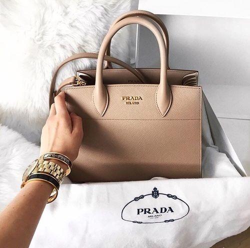 Prada handbags new collection www.justtrendygir...