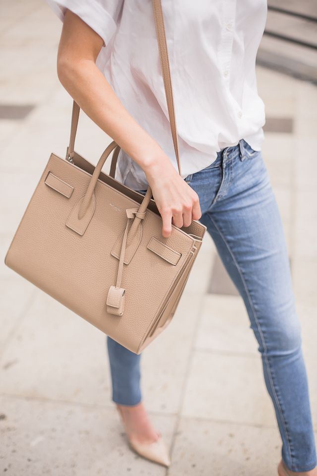 Nude Bags for every occasion