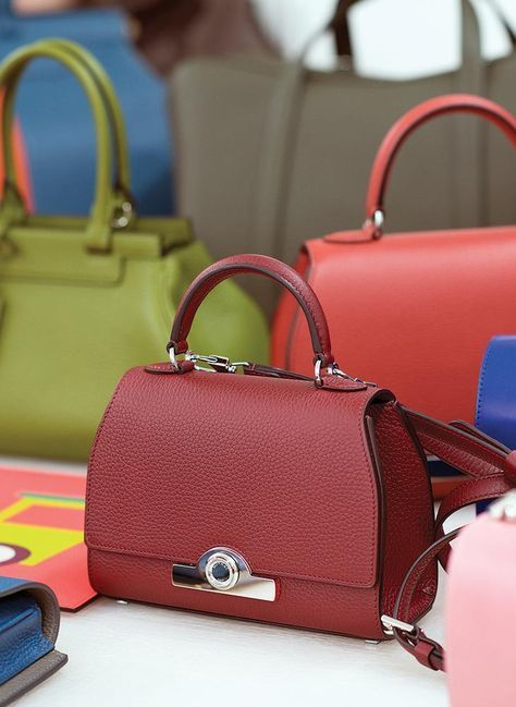The Cult of French Luxury Brand Moynat