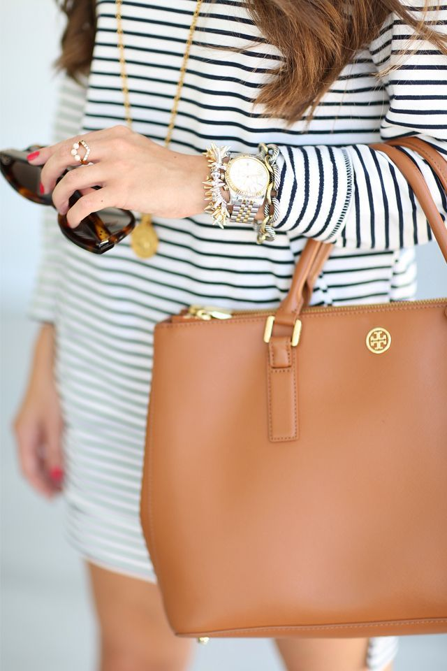 Why I'll Never Get Tired of Stripes...