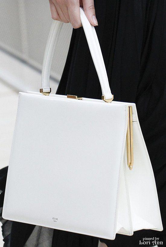 Celine Spring 2017 RTW Women's Handbags & Wallets - amzn.to/2iZOQZT Clothing, Sh...