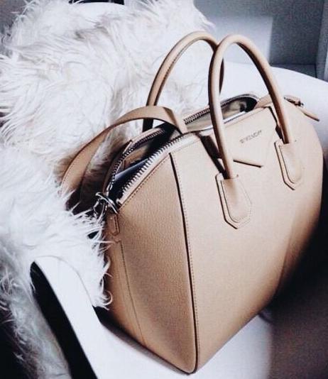Givenchy Antigona bag.