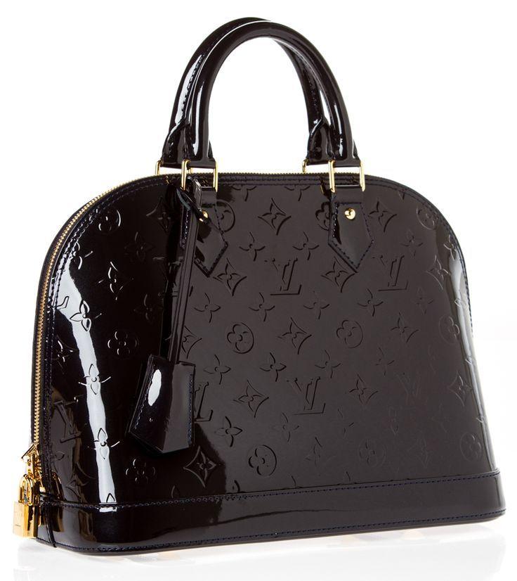 Louis Vuitton Satchel @FollowShopHers
