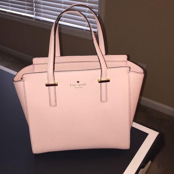 Pink Kate spade purse Fabulous condition kate spade Bags