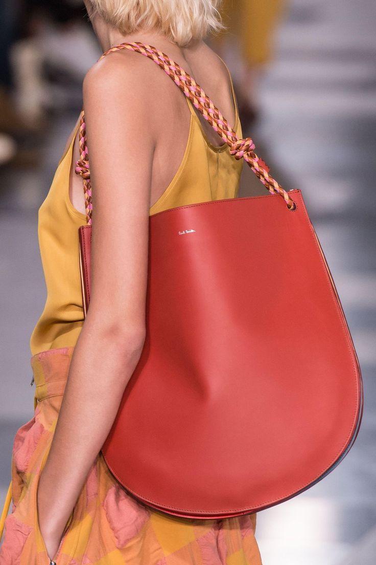 Vogue's Ultimate Bag Guide Spring/Summer 2017