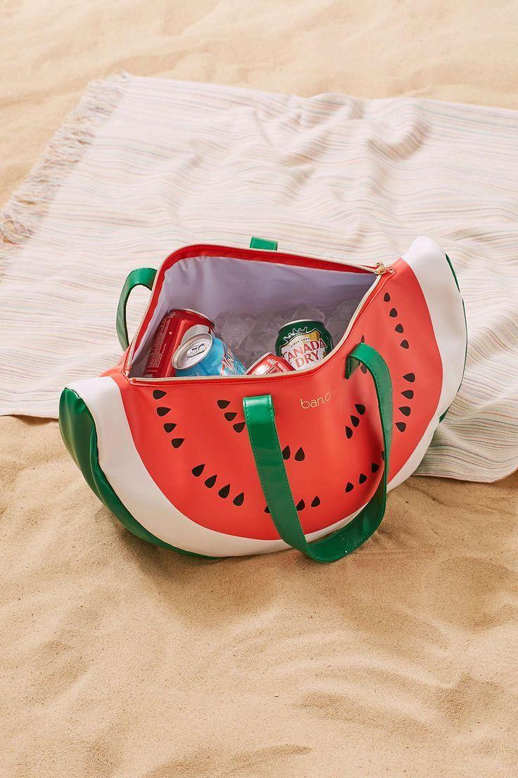 ban.do Watermelon Cooler Bag