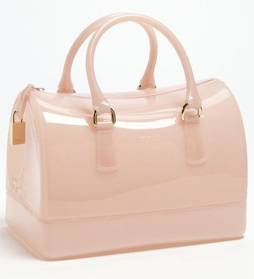 FURLA candy bag - I just fell in LoVe!
