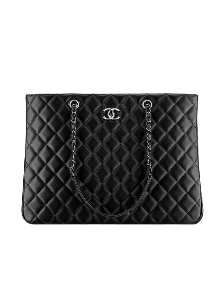 The Spring-Summer 2016 Pre-collection Handbags collection on the CHANEL official...