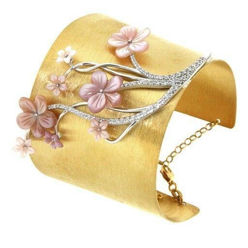 Asolo Schiava bracelet by Misis