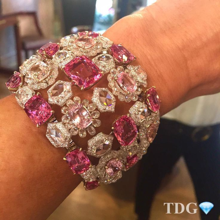 "Best Diamond Bracelets : ""I HAVE SEEN PICTURES OF THIS MOUSSAIEFF CUFF BEFORE.... I HAVE POSTED PICTURE"