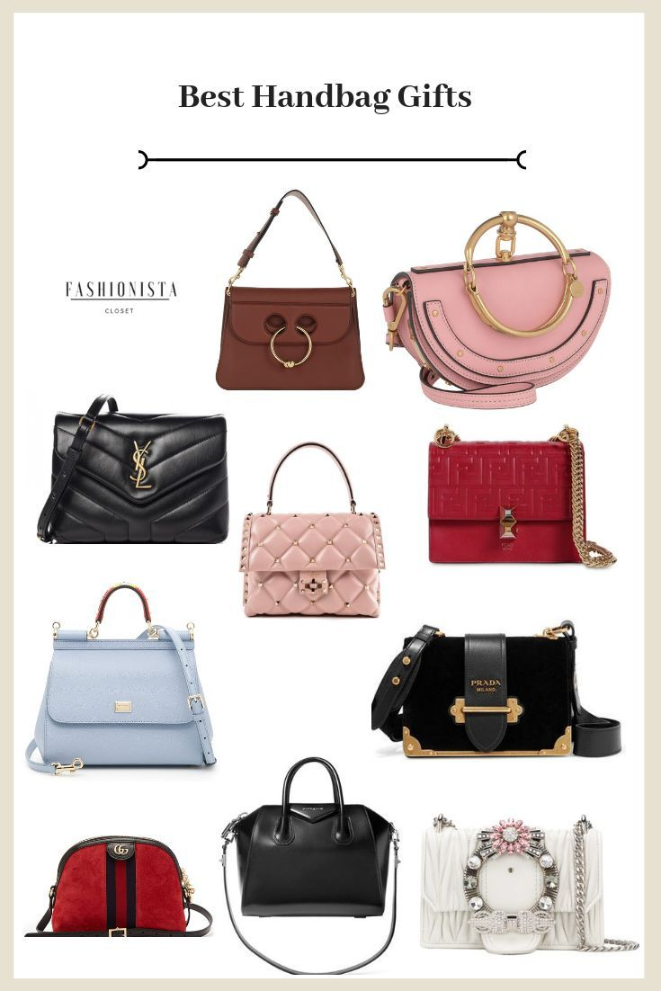 Ultimate Holiday Bag Gift Guide