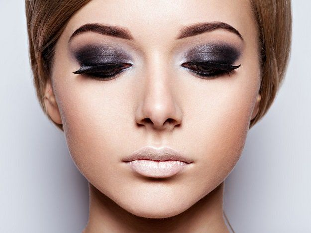 Gorgeous Holiday Makeup Looks
