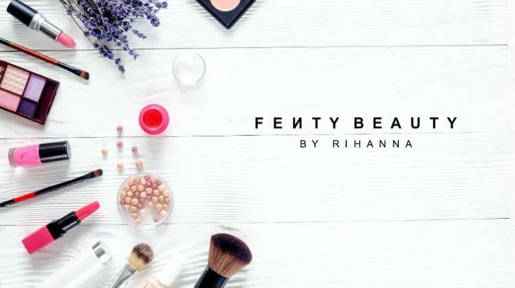 Review: Rihanna's Fenty Beauty Makeup Products
