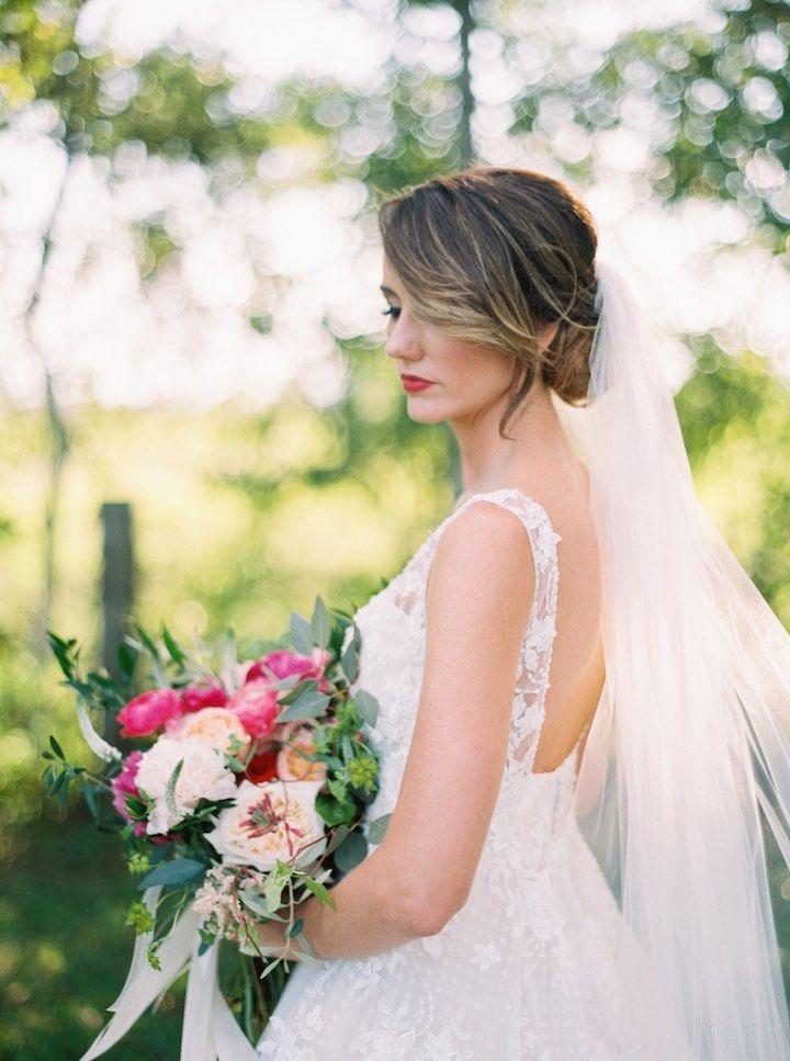 This Louisiana Wedding Is No Ordinary Backyard Wedding