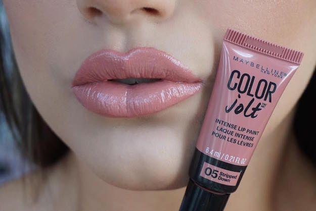 The Best Winter Lipstick Shades Your Makeup Bag Needs