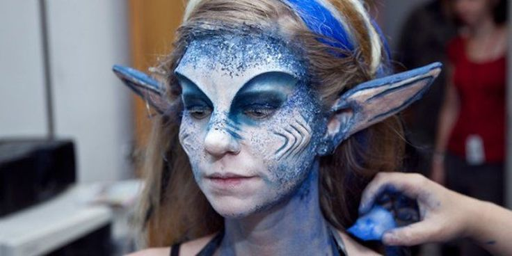 Want to plan ahead for a costume party or Halloween? Check out these 25 crazy an...