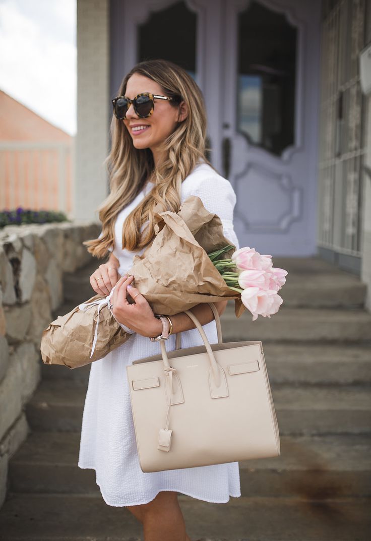 5 White Dresses for the Bride-to-Be