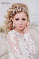 Wedding Hairstyle Inspiration - MODwedding