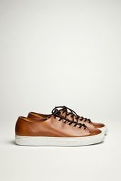 Buttero Tanino Leather Shoes | 365 bucks from Tres Bien Shop