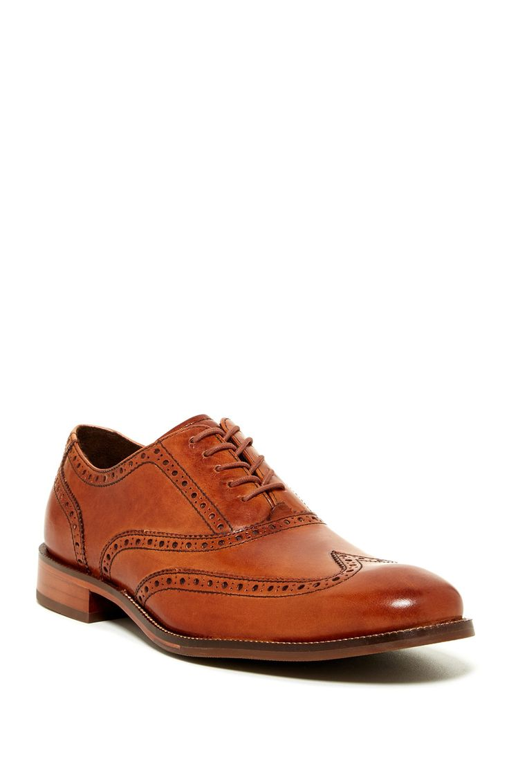 Cole Haan   Williams Wing II Oxford - Wide Width Available   Nordstrom Rack