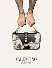 Valentino at Luxury & Vintage Madrid , the best online selection of Luxury Cloth...