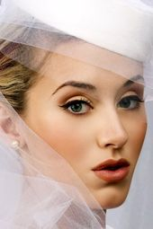 Wedding Makeup Ideas | Bridal Looks