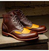 Men's Boots - Shop Work, Outdoor & Heritage | Wolverine