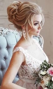 Wedding Hairstyle Inspiration