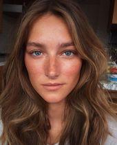 Summer Makeup Ideas   12 Fun Looks This Season