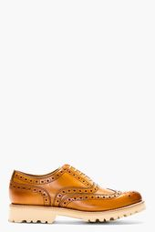 Grenson for Men SS19 Collection