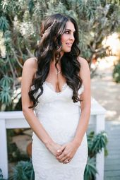 Boho Chic Malibu Wedding - MODwedding