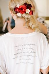 California Wedding: Cut From The Same Cloth - MODwedding