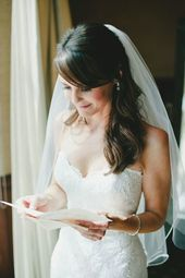 Elegant California Wedding with a View - MODwedding